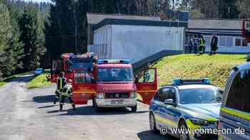 Brand in Asylbewerberheim in Morsbach im Oberbergischen Kreis: Ein Toter, sechs Verletzte | Nordrhein-Westfalen - come-on.de