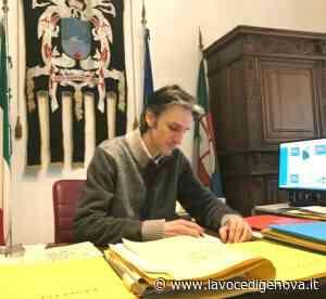 Santa Margherita Ligure: un minuto di silenzio per le vittime del coronavirus - LaVoceDiGenova.it