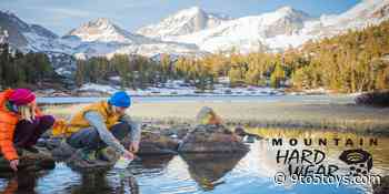 Mountain Hardwear offers 25% off tees and hoodies from $26 - 9to5Toys