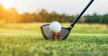 Tees open but limited on two of three Coast golf courses - Coast Reporter