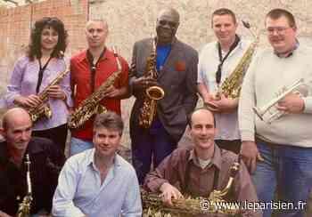 Mantes-la-Ville : avec le décès de Manu Dibango, les saxophones Selmer perdent leur «porte-drapeau» - Le Parisien