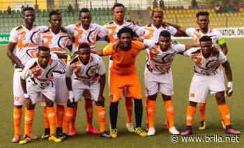 Covid-19, Unpaid allowances - Dakkada FC players are stranded in Uyo - Latest Sports News In Nigeria - Brila