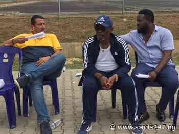 FIFA agent Ojo Paul Omamomo host scouting program in Uyo - Latest Sports and Football News in Nigeria - Sports247
