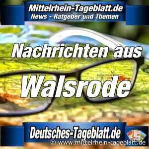 Walsrode /L 190 - Verkehr: Sanierung der Hannoverschen Straße in Walsrode - Vollsperrungen ab Dienstag, 31. März - Mittelrhein Tageblatt