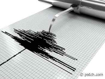 North Bay Earthquake; More Coronavirus Cases: Patch PM - Mill Valley, CA Patch