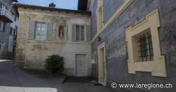Il Museo etnografico della Valle di Muggio riparte dal virtuale - laRegione