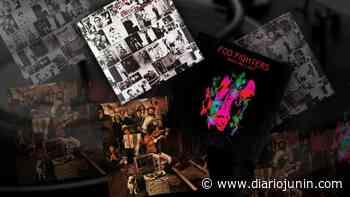 Cuarentena: cinco grandes discos grabados en casas - diariojunin.com