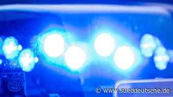 Polizei beschlagnahmt Auto im Wert von 350 000 Euro - Süddeutsche Zeitung