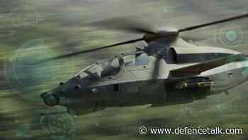 BELL 360 Invictus to Continue In US Army's New Scout Rotorcraft Competition