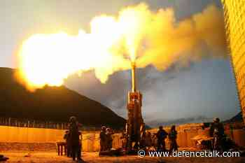 US army Improves long range precision fires support