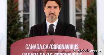 Coronavirus: Local brewery reacts to Trudeau announcing 75% wage subsidy - Global News