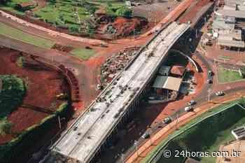 Prefeitura de Londrina decide autorizar continuidade de obras públicas - 24Horas