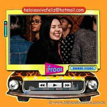 Ifroot: festa pop de Londrina cria versão online Tamiris Santos - Folha de Londrina