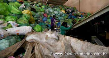 Coronavírus: desafios na rotina da coleta de lixo em Londrina - Folha de Londrina