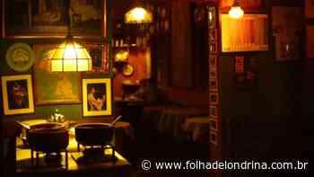 Dois tradicionais restaurantes de Londrina fecham as portas Lucio Flávio Cruz - Folha de Londrina