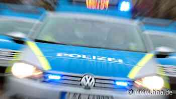 Überfall auf Pizzeria: Drei maskierte Männer bedrohen Mitarbeiter - HNA.de