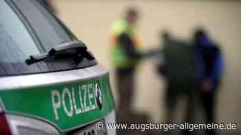 Gleich an zwei Orten eskaliert ein Streit zwischen Nachbarn - Augsburger Allgemeine