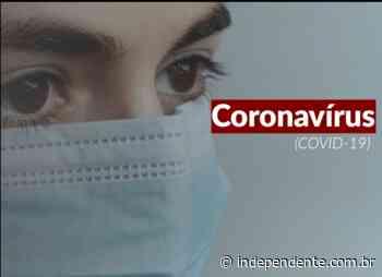 Terceiro dia consecutivo sem novos casos de coronavírus no Vale do Taquari - independente