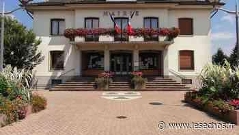 Comme tant d'autres maires de petites villes, l'édile de Plobsheim ne se représentera pas - Les Échos