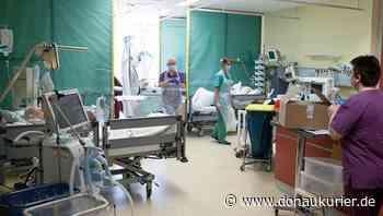 Hilpoltstein: Klinik richtet zweite Covid-Station ein - 21 Betten nur für Verdachtsfälle - Infizierte Patienten streng vom Normalbetrieb getrennt - donaukurier.de