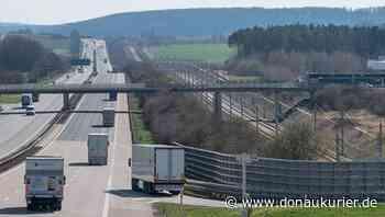 Sperrung der Anschlussstelle Hilpoltstein verschiebt sich - donaukurier.de