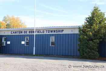 Bonfield declares state of emergency - BayToday