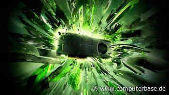 Fermi-GPU: Vor 10 Jahren veröffentlichte Nvidia die GeForce GTX 480