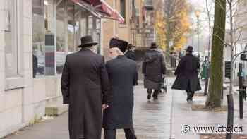 Hasidic community mourns death of Outremont man, first Montrealer killed by COVID-19 - CBC.ca
