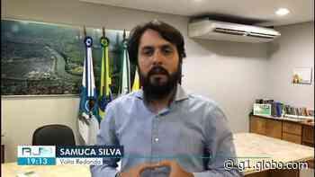 Volta Redonda tem primeira morte por coronavírus; número de infectados chega a 25 - G1