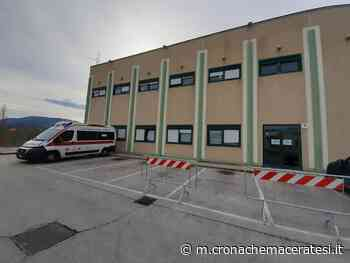 Covid hospital Camerino, Simonelli group dona un macchinario per la Rianimazione - Cronache Maceratesi