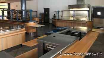 È operativa la mensa gestita dai Cerea all'ospedale da campo di Bergamo - BergamoNews.it