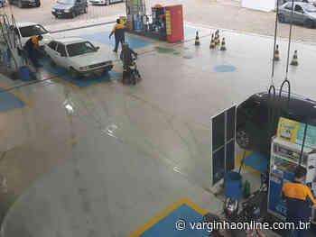 Posto Líder em Varginha está com novo horário de funcionamento durante a quarentena; Confira os novos valores de combustíveis - Varginha Online
