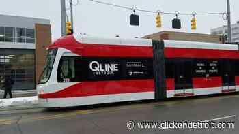 Detroit's QLINE will suspend operations amid coronavirus - WDIV ClickOnDetroit