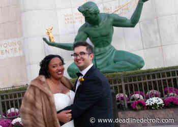 Graham Davis, Detroit lover and city employee, dies at 33 - Deadline Detroit