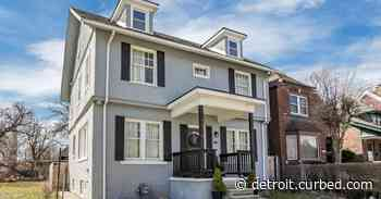 6 Detroit open houses you can tour virtually during coronavirus - Curbed Detroit