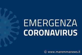 Coronavirus. 'Salgono a 9 i casi positivi a Orbetello' - Maremmanews