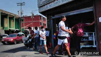 Sector comercial de Acarigua-Araure pide suspender pago de todos los impuestos - El Pitazo