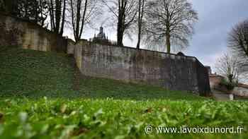 Avesnes-sur-Helpe instaure le couvre-feu et autres interdictions - La Voix du Nord