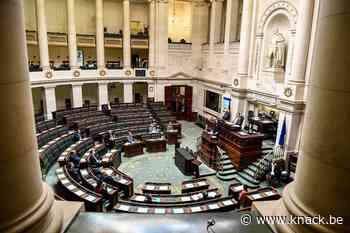 'Zelfs in coronatijden blijft de particratie onverminderd haar lelijke kop opsteken'