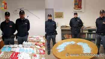 Coronavirus, vendevano mascherine di dubbia provenienza: denunciati commercianti a Prati e Casal Bertone