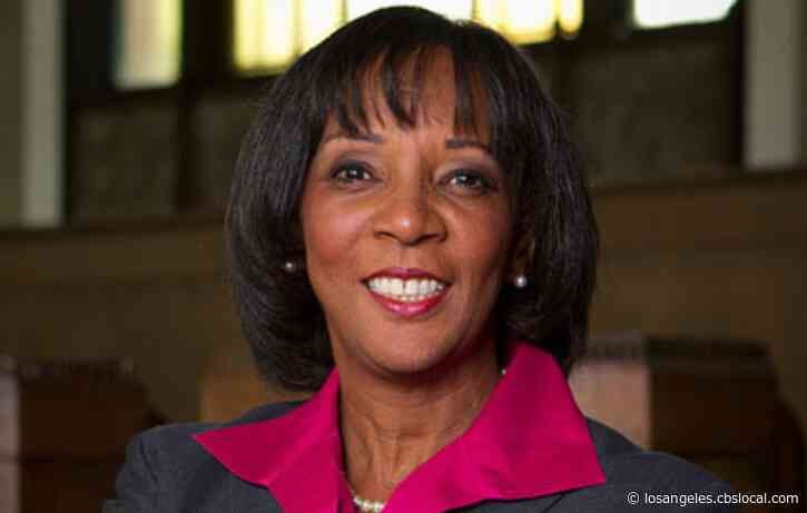 LA District Attorney Race Heads To Runoff Election, Super Tuesday Results Certified