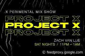 XTRA-F (91X)/San Diego Brings Club Vibe To Airwaves With 'Project-X' Saturday Night Show