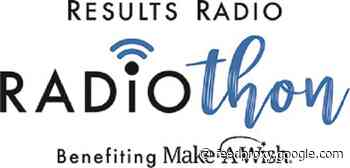 Results Radio/Redding Breaks Its Make-A-Wish Record
