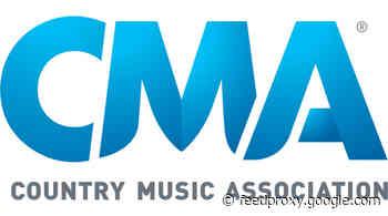 CMA Pledges Donation To Music Health Alliance