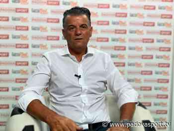 """Campodarsego, Pagin: """"Mi adeguo a quanto verrà deciso. Siamo pronti anche a fermare tutto e ricominciare"""" - Padova Sport"""