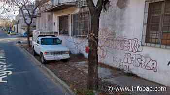 Piratas del asfalto robaron un cargamento de barbijos en Villa Martelli - infobae
