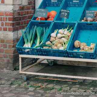 Er dreigt geen tekort aan verse groenten en fruit in de supermarkt, maar 'er zal een verschuiving komen in het assortiment'