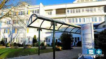 Maria-Hilf Krankenhaus Brilon richtet zum 1. April MVZ ein - Westfalenpost