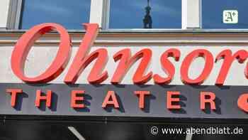 Theater: Ohnsorg-Theater durch Corona-Aufführungsstopp in Nöten