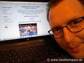 Freie Gemeinde Datteln WENDEPUNKT online: Pastor Dannenberg macht Hoffnung - Datteln - Lokalkompass.de